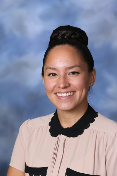 Erin Kodama